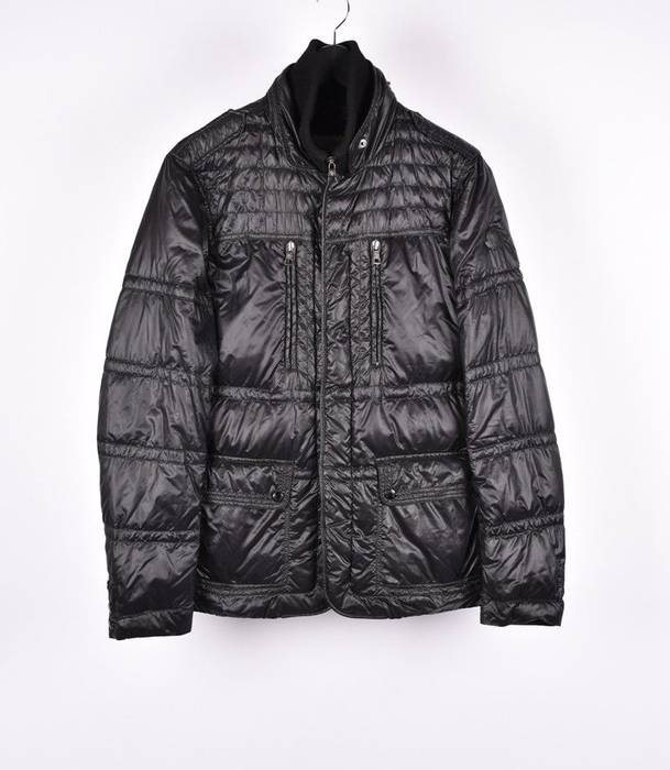 Moncler Dubbo Men Light Down Jacket Blazer Size m - Light Jackets ... 51075d2b35