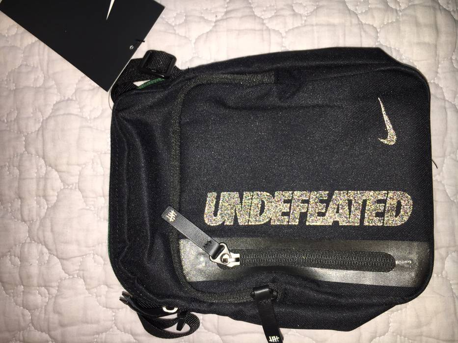 Nike Undefeated X Nike Shoulder Bag Size one size - Bags   Luggage ... 77e0f668484b2