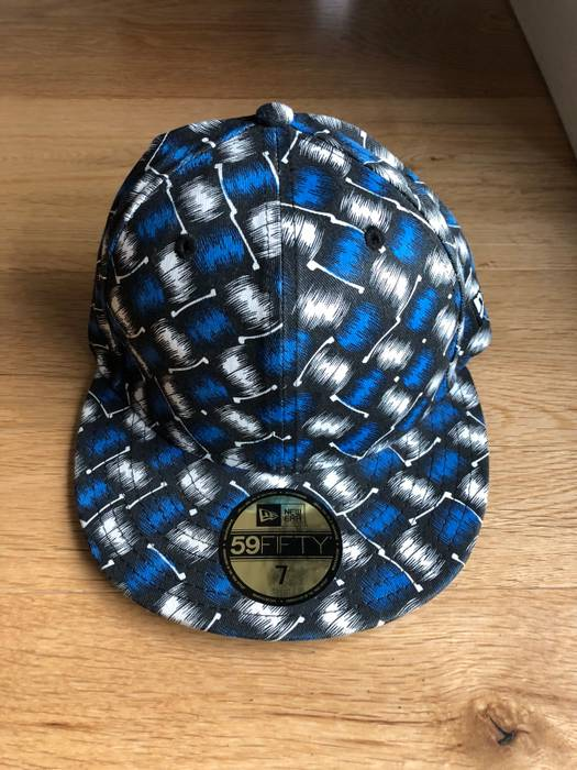 Kenzo KENZO X NEW ERA HAT Size ONE SIZE 4449d26d20e