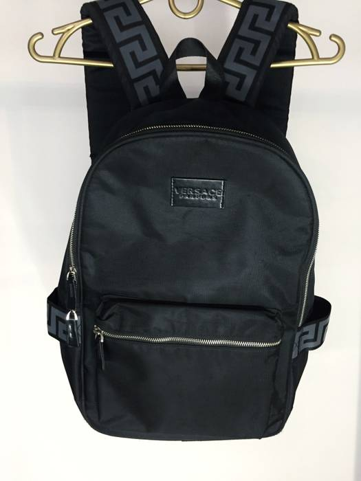 494b0eff0430 Versace Versace Perfume Backpack Bag Luggage Size one size - Bags ...