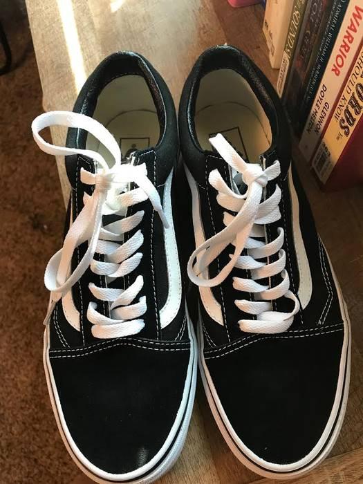 0c503db9efe1da Vans Vans old skool black and white Size 9 - Low-Top Sneakers for ...