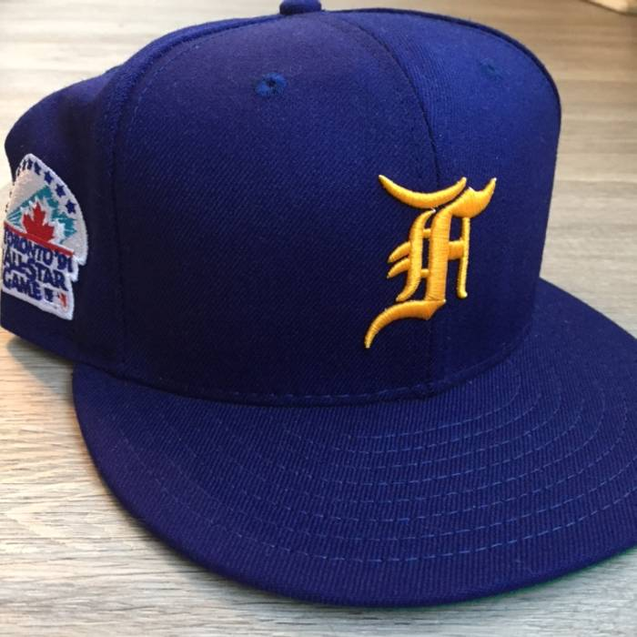 Fear of God Fear of God x New Era MLB All Star Collection Size ONE SIZE 86f75e427d4