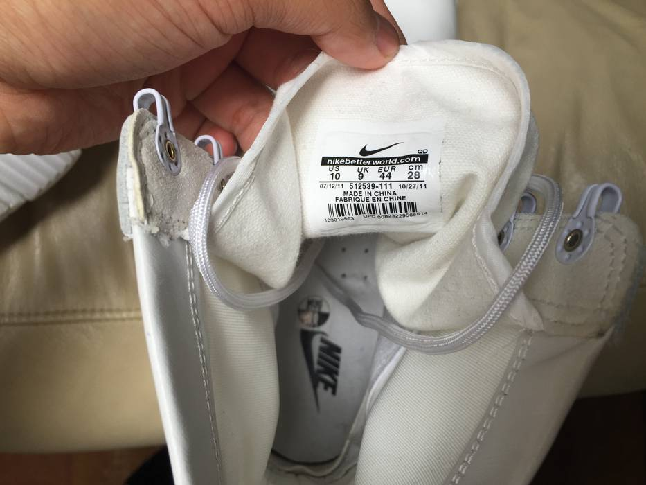 Nike NIKE SFB Field Boot