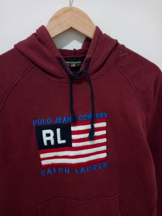 Polo Ralph Lauren 🚨🚨NEED GONE SHIPS NEXT DAY🚨🚨 Vintage 90s Polo Ralph c95d2832d757
