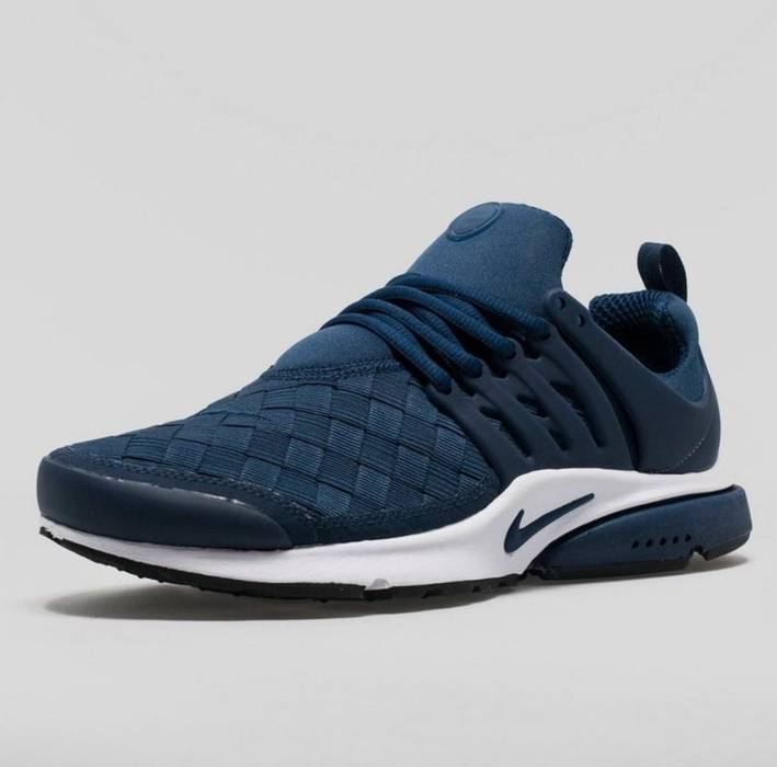 4dd78912d5c0 Nike Nike Air Presto SE (MIDNIGHT NAVY) Size 11 - Low-Top Sneakers ...