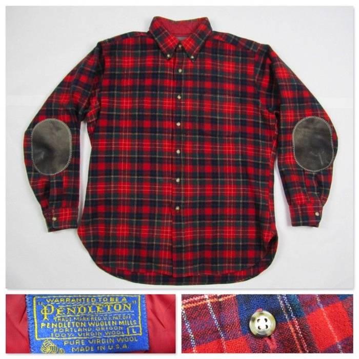 vintage pendleton clothing