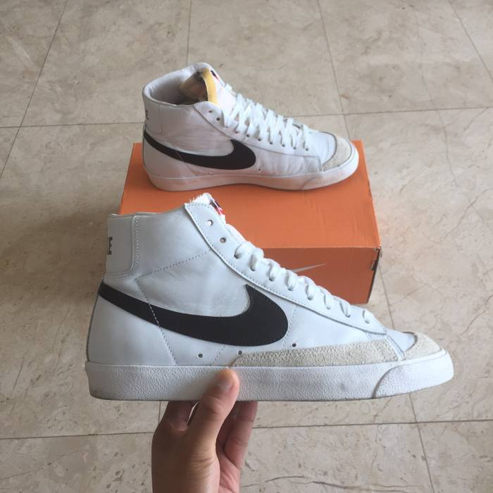 Nike Nike Blazer Mid 77 Vintage Premium Size 9 - Hi-Top Sneakers for ... a876c798c7be