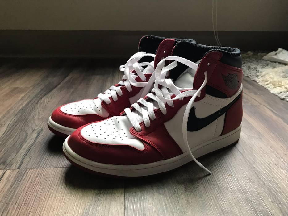 promo code 67b50 74bf8 Nike Nike Air Jordan 2015 Chicago 1 Size US 11   EU 44