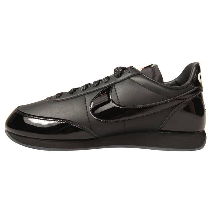 e1ac1523bbda Nike Comme des Garcons BLACK   NIKE Night Track Sneakers Size US 12   EU 45