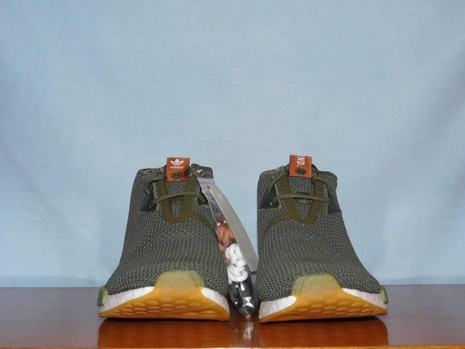 8b5fff0563b4d Adidas END Clothing x Adidas Consortium NMD C1 Chukka Size 10 - Hi ...