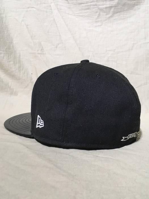 2d6d7a41fec Supreme FW12 BOX LOGO NEW ERA MMXIII CAP Size one size - Hats for ...