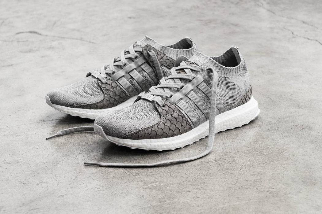 0cc4490d48b5 Adidas EQT SUPPORT ULTRA BOOST Size 10.5 - Low-Top Sneakers for Sale ...