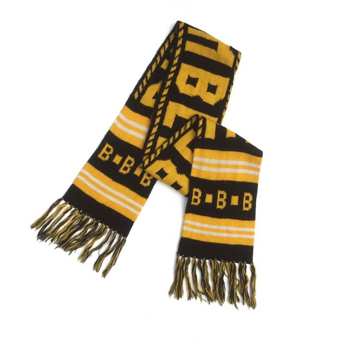 fcd8bf3d52d132 Movie Official Merchandise Bumblebee Muffler   Scarf TRANSFORMERS ...