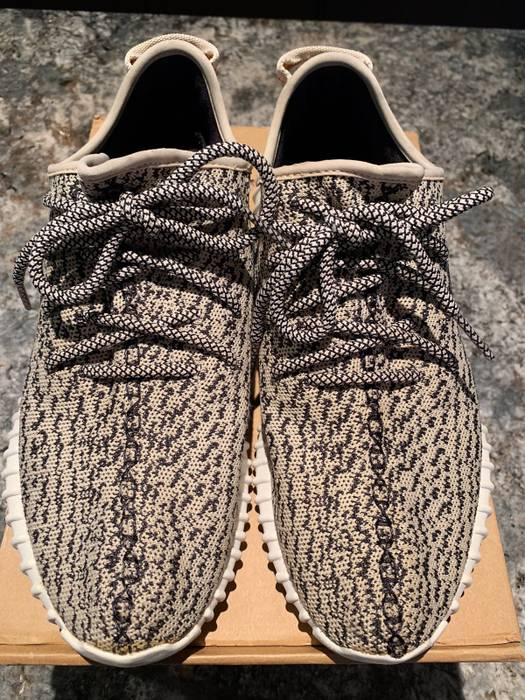 Adidas Yeezy Boost 350 Turtle Dove US 9 Size 9 - Low-Top Sneakers ... 75e97b1c0