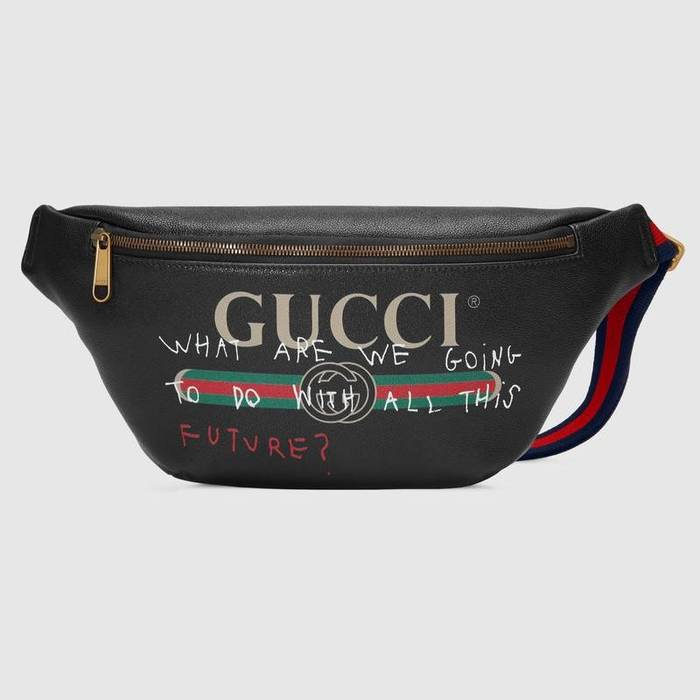 9835c6dca3a51d Gucci Gucci X Coco Capitan Belt Bag Size one size - Bags & Luggage ...