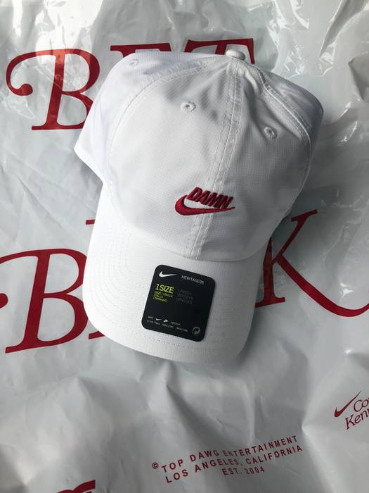 Nike TDE Nike Damn Hat Size one size - Hats for Sale - Grailed 903f654f3e92