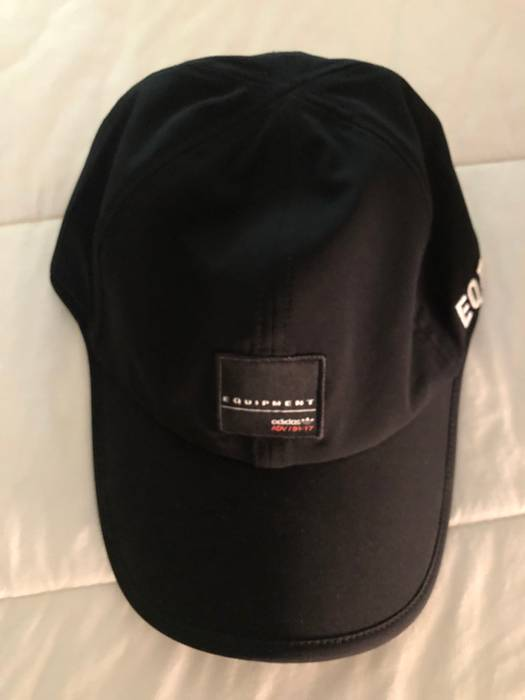 Adidas EQT Hat Black   Pink Size one size - Hats for Sale - Grailed ad84fe3a2c1