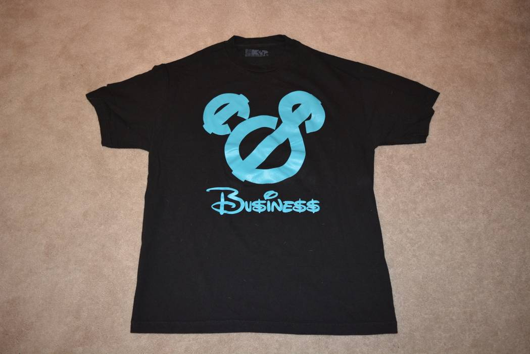 Karmaloop Karmaloop Disney Mickey Mouse Tee Shirt Size l - Short ... d947efdc1