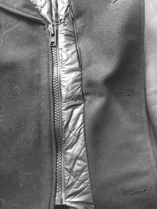 e2050cbd2f811 Nike Nike Sportswear Pea Coat Destroyer LeBron James Size US L   EU 52-54