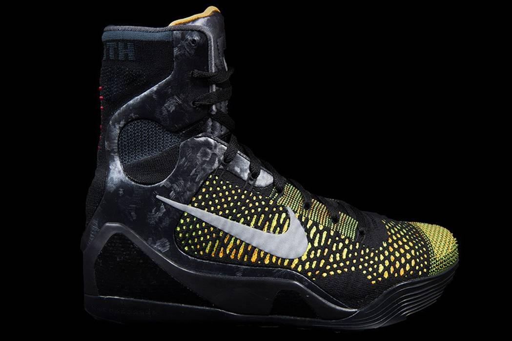 a7efd52e16c Nike KOBE 9 ELITE INSPIRATION Size 13 - Hi-Top Sneakers for Sale ...