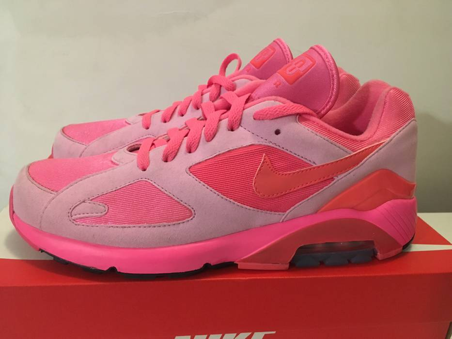 93ab63037641 Nike Air Max 180  Cdg Size 9 - Low-Top Sneakers for Sale - Grailed