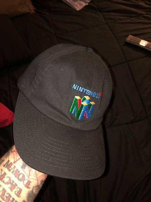 H M OG Nintendo 64 Dad Hat Size one size - Hats for Sale - Grailed de696498ee2f