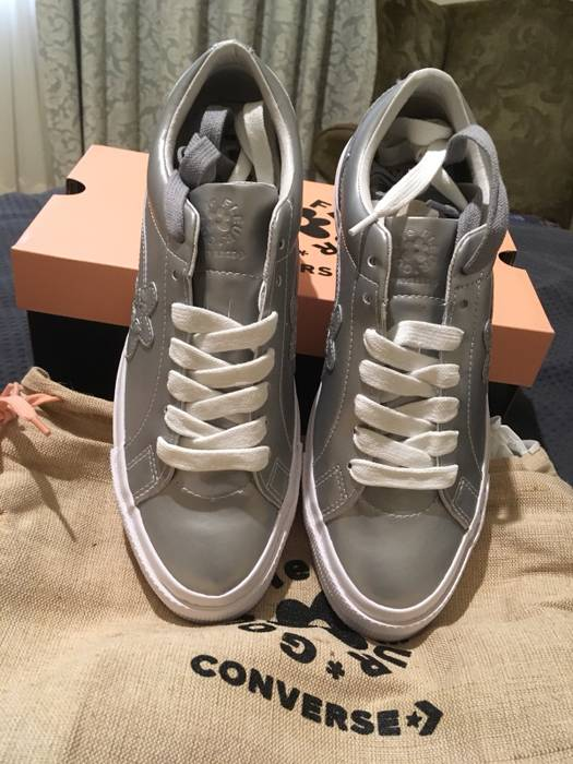 Converse Golf Le Fleur 3m Size 9 5 Low Top Sneakers For Sale Grailed