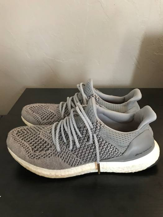 ac12e7449 Adidas Adidas Ultra Boost 1.0 Wool Grey Size 9.5 - Low-Top Sneakers ...