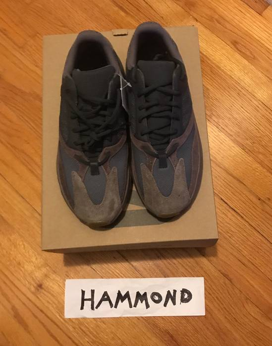 132cf300382 Adidas Kanye West Yeezy 700 Mauve Size 13 - Low-Top Sneakers for ...