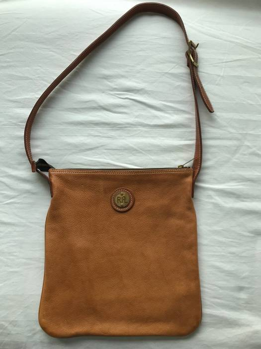 Ralph Lauren Messenger Bag Size one size - Bags   Luggage for Sale ... 0d5ba446edf41