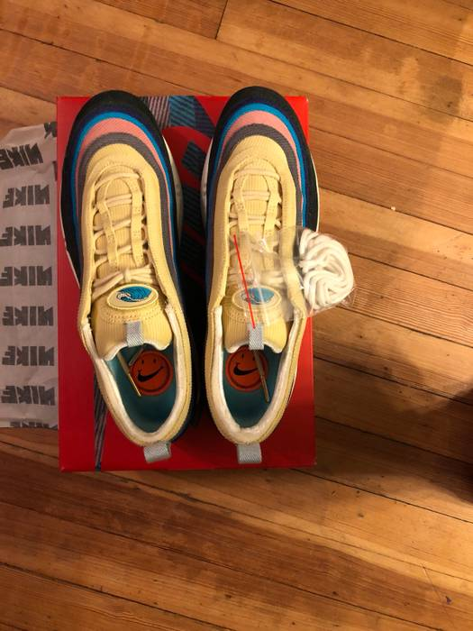 3feaefc25a1fcc Nike Sean Witherspoon Edition BRAND NEW Size 9.5 - Low-Top Sneakers ...