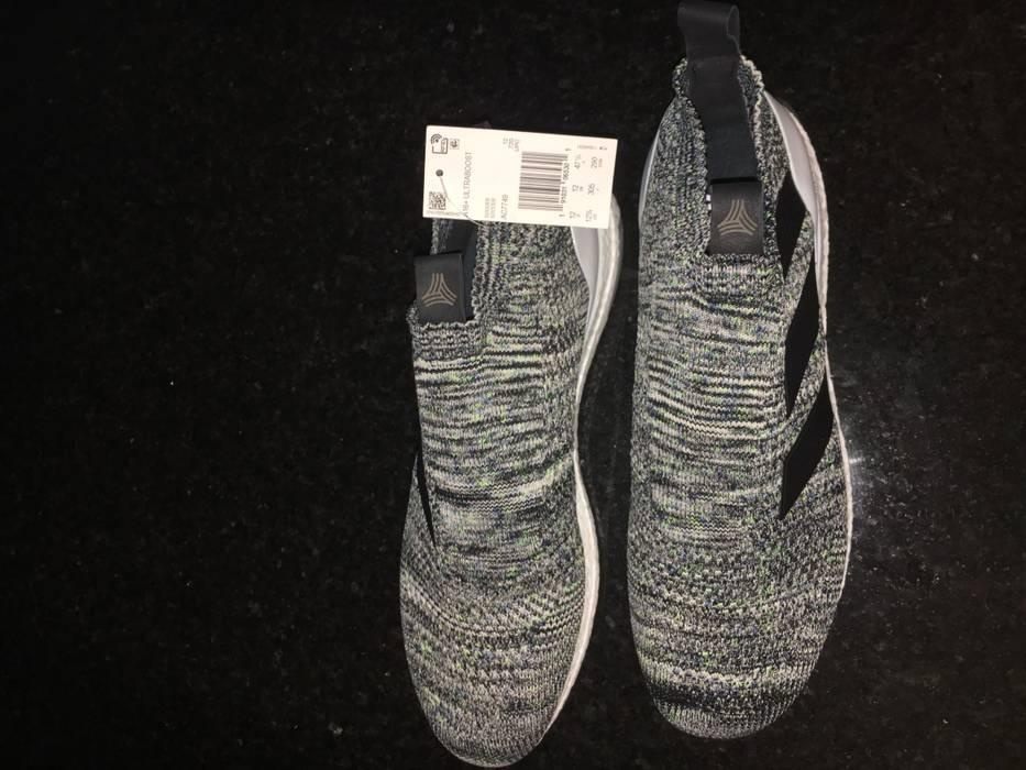 separation shoes 699fa 0b733 Adidas Ace 16 + Ultra Boost Oreo Size US 12.5  EU 45-46 -