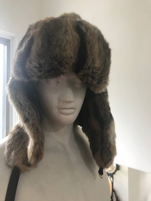 Gucci Tom Ford for Gucci Fur Hat Size one size - Hats for Sale - Grailed a8498ba4437