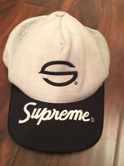 Supreme Supreme x starter snapback Size one size - Hats for Sale ... a12f40bcef8