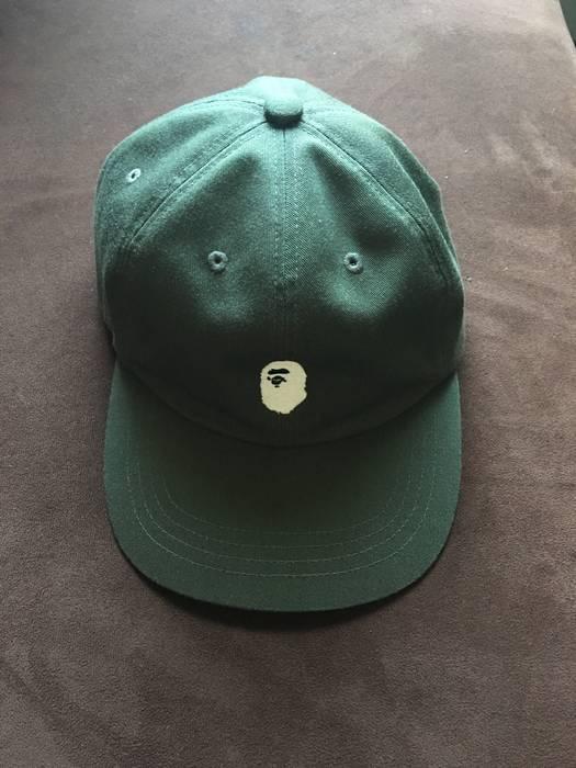 Bape Bathing Ape Head Cap Size one size - Hats for Sale - Grailed 16380054444