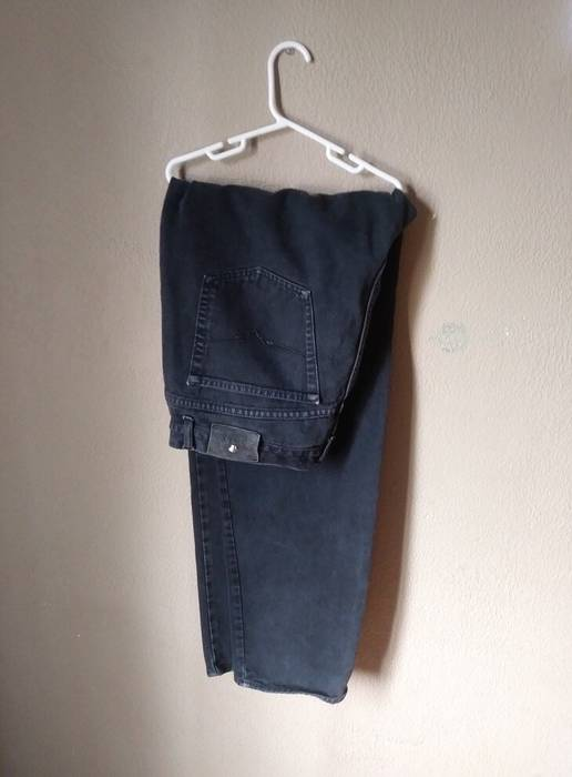 f9b18a916dfa Versace Jeans Couture 90s Versace Medusa Head Denim Size 38 - Denim ...
