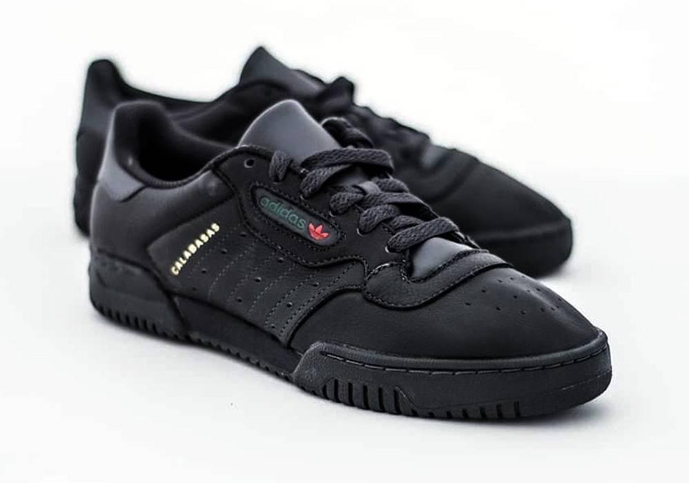 5f6408bc9 Adidas Adidas Yeezy Powerphase Calabasas Black Size 10.5 - Low-Top ...