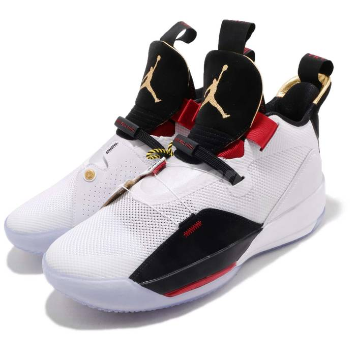 06164f05b17aaa Jordan Brand. Air Jordan XXXIII PF 33 Future of Flight Mens Basketball Shoes