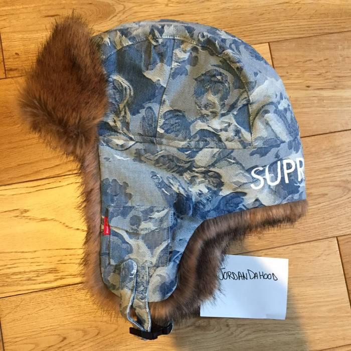 Supreme Supreme Cherub Trooper Hat Size one size - Hats for Sale ... 65122bfdc8e9
