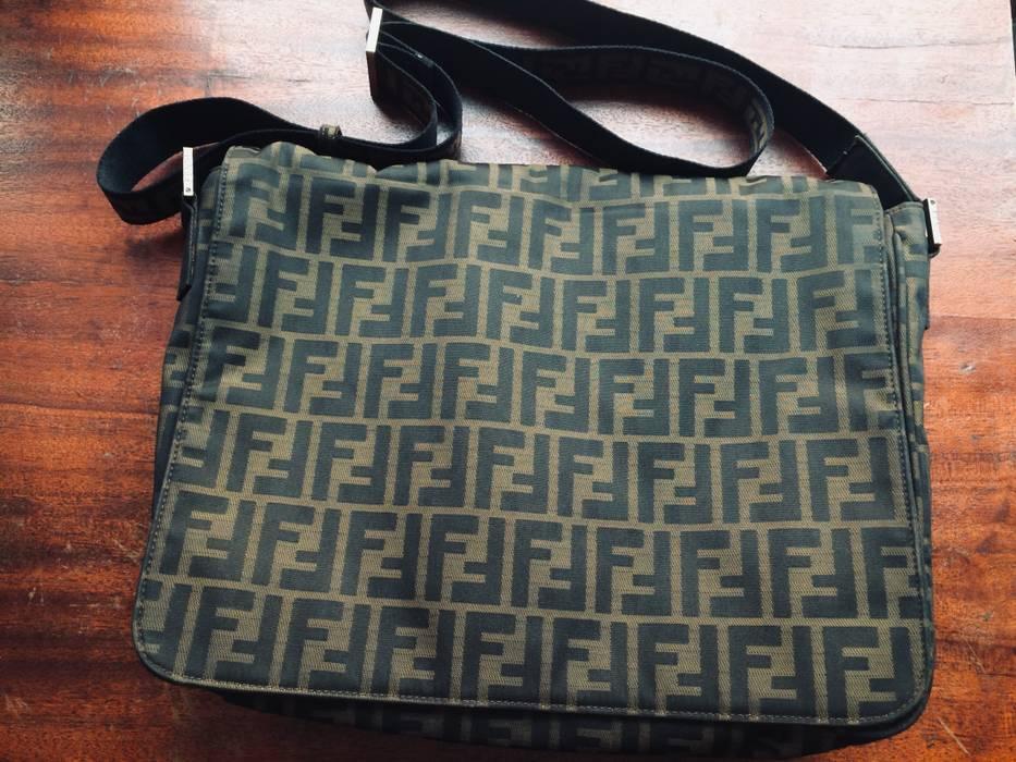 6d26031aeb5e Fendi Fendi Messenger Bag Size one size - Bags   Luggage for Sale ...