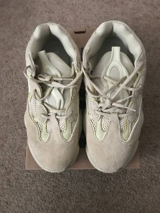 cffd98ce2e3f0 Adidas Yeezy 500 Super Moon Yellow Size 11 - Low-Top Sneakers for ...