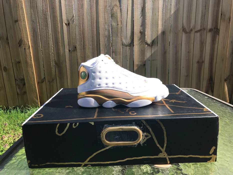 709fcd62aeca2a Jordan Brand DMP Air Jordan 13 and 14 Size 10.5 - Hi-Top Sneakers ...