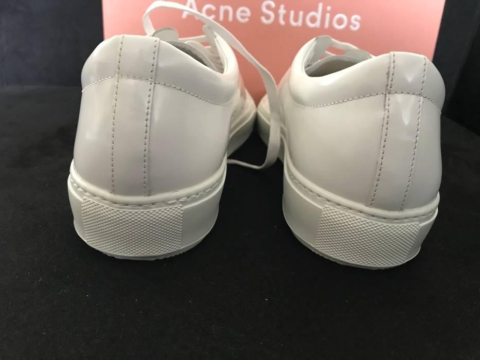 43e181a9b407 Acne Studios acne studio adrian white size 42 Size US 9   EU 42 - 4
