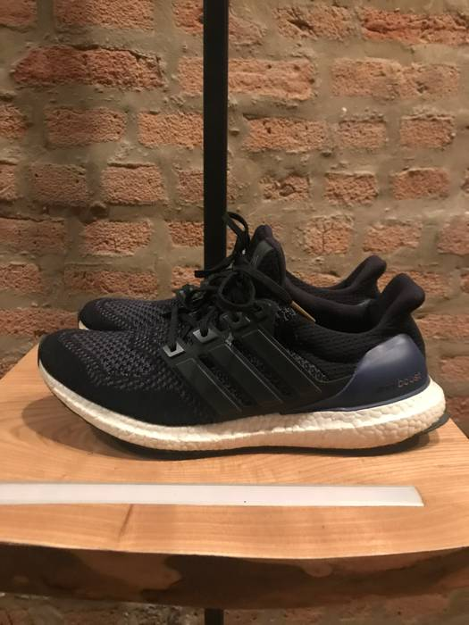 1745d257906 Adidas Adidas Ultra Boost 1.0 OG Purple Black Size 9.5 - Low-Top ...