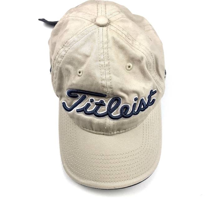 Titleist ⛳️Golf Hat⛳ Size one size - Hats for Sale - Grailed 3aa8b83dc2d