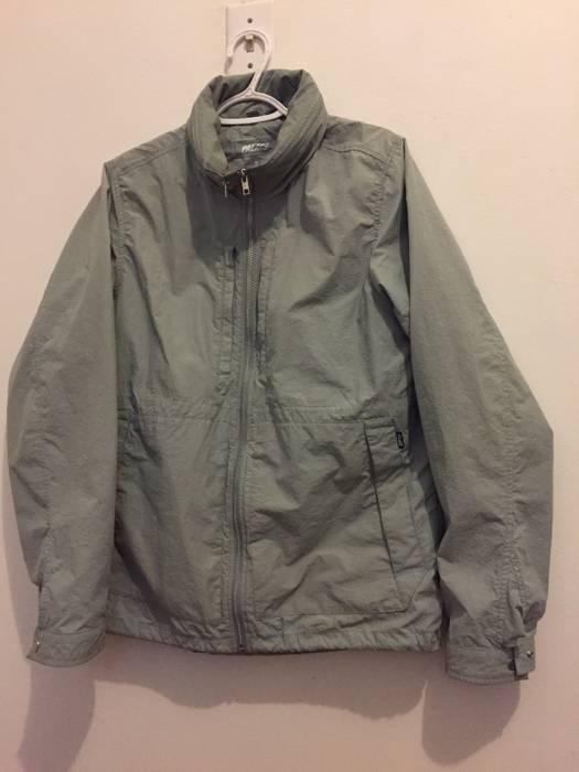 1041fe18ab2b Palace Schaket Grey Windbreaker Size m - Light Jackets for Sale ...