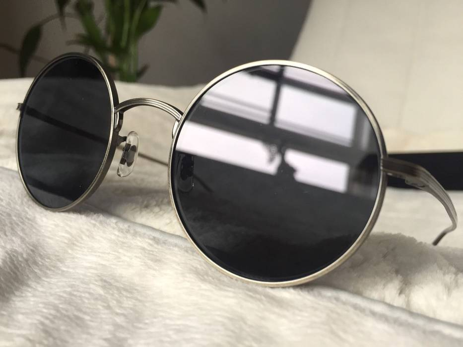 4bf8684e6f Oliver Peoples Oliver Peoples x The Row After Midnight Sunglasses Size ONE  SIZE