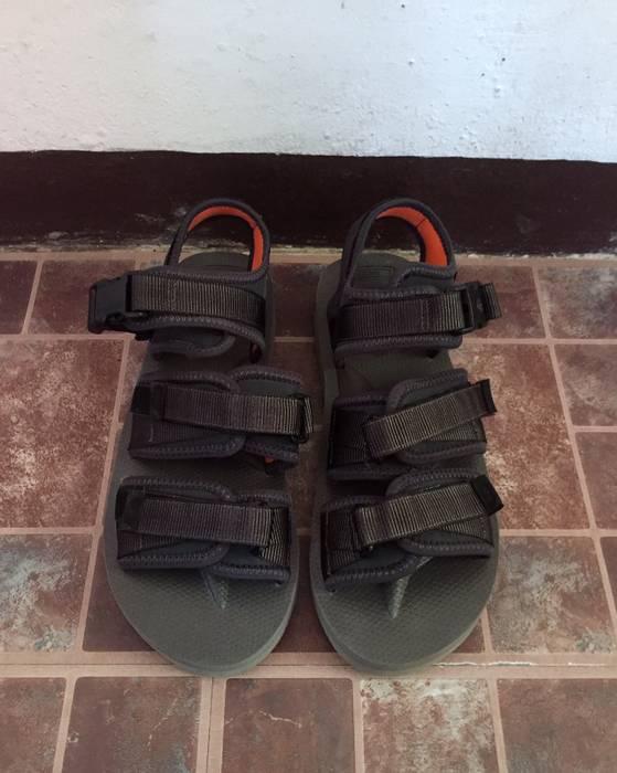 29015780e23 Beams Plus Footpatrol x Beams T GGA-V (VERY RARE!!) Size 9 - Sandals ...