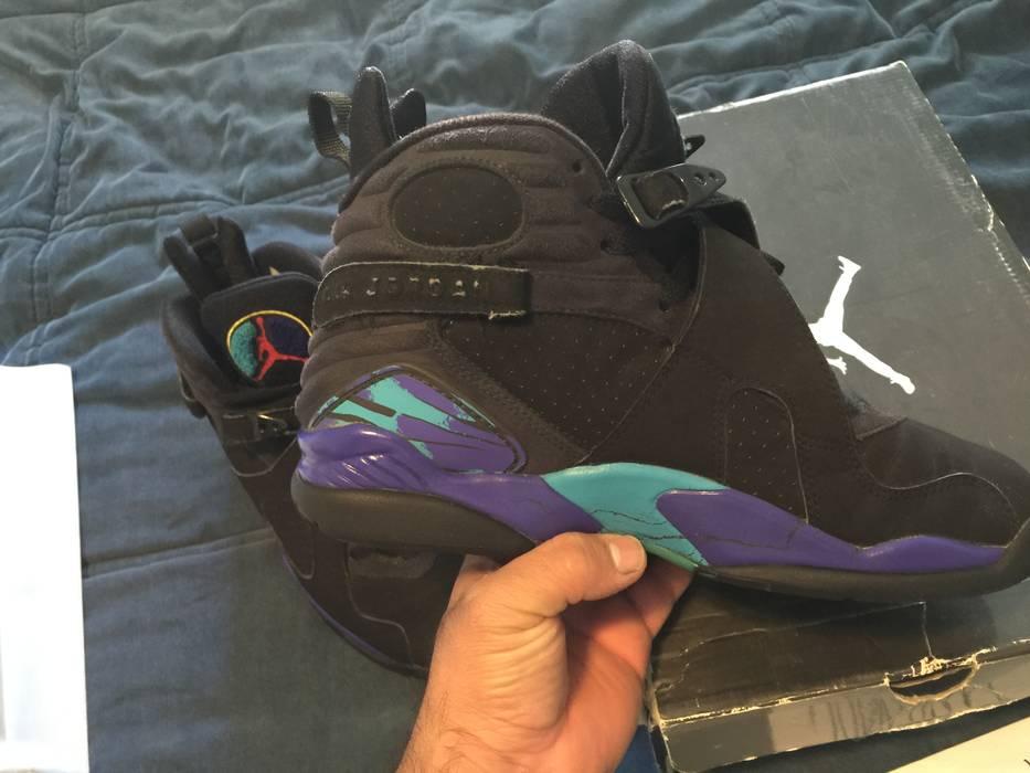 9e7c750826c9 Jordan Brand Aqua 8s Size 8 - for Sale - Grailed