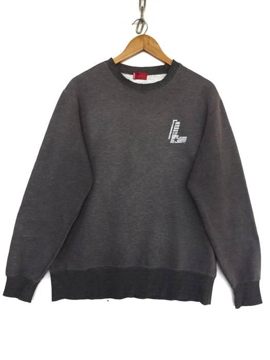 c20ff829114 Levi s Vintage Levis Red Tag Sweatshirt Grey 22 5x27 5 Size US L